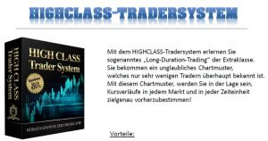 HighClass-Traderesystem